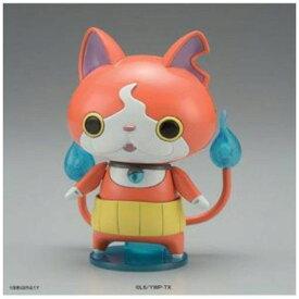 バンダイ 妖怪ウォッチ 01 ジバニャン プラモデル