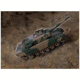 ジョーゼン(Jozen) ダートマックス 1/28スケール ラジコン 陸上自衛隊 90式戦車 JRVK058−GR