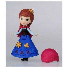 タカラトミー(TAKARA TOMY) ディズニープリンセス リトルキングダム アナと雪の女王 LK-08 アナ