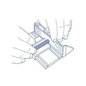 ウェーブ ヤスリほう台2(HT−082)工具