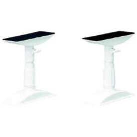 IRIS 家具転倒防止伸縮棒SSS (高さ12.9〜23cm) 2本セット