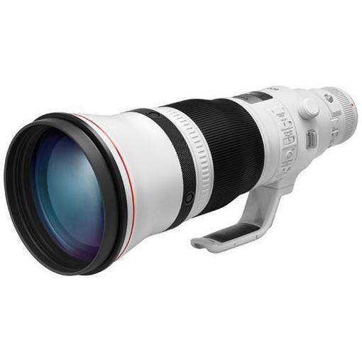 キヤノン EF600mm F4L IS III USM カメラレンズ キヤノンEF