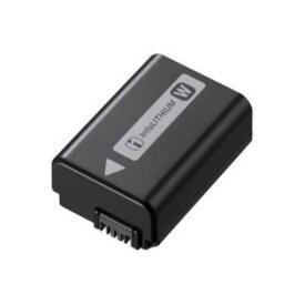 ソニー NP-FW50 NEX-5・NEX-3用リチャージャブルバッテリーパック