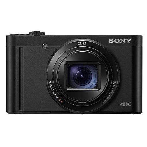 ソニー DSC-WX800 コンパクトデジタルカメラ Cyber-shot(サイバーショット)ブラック