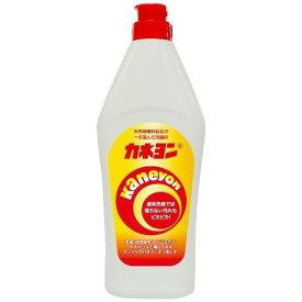カネヨ石鹸 カネヨンS 550g 【日用消耗品】