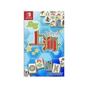 上海Refresh Nintendo Switch
