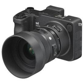 【ポイント10倍!2月18日(火)00:00〜23:59まで】シグマ ミラーレス一眼カメラ 「SIGMA sd Quattro」30mm F1.4 DC HSM Art レンズキット