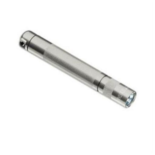 マグライト SJ3A096 ソリテール LED ブリスターパック グレー