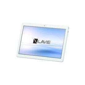 【ポイント10倍!2月18日(火)00:00〜23:59まで】NEC PC-TE410JAW タブレット LAVIE Tab E ホワイト