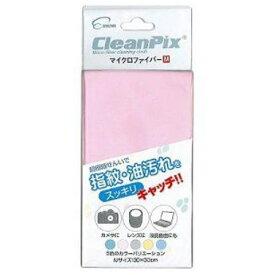 エツミ E-5129 マイクロファイバー M ピンク
