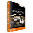 クリプトン・フューチャー TOONTRACK 〔Win・Mac版/シリアルナンバー〕 EZ DRUMMER 2