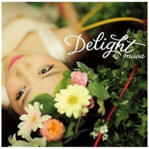 【CD】miwa / Delight
