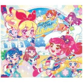 【ポイント10倍!】<CD> STAR☆ANIS / TVアニメ/データカードダス アイカツ! ベストアルバム2 SHINING STAR*