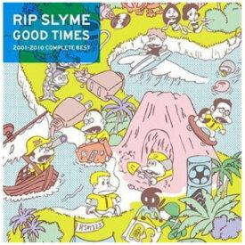 <CD> RIP SLYME / GOOD TIMES