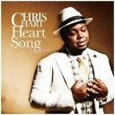 <CD> クリス・ハート / Heart Song Tears(初回限定盤)(DVD付)