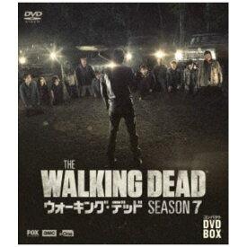【DVD】ウォーキング・デッド コンパクト DVD-BOX シーズン7
