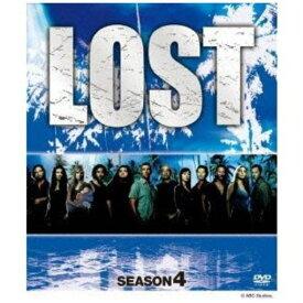 LOST シーズン4 コンパクトBOX 【DVD】 / マシュー・フォックス