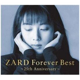 【ポイント10倍!11月15日(金)00:00〜23:59まで】ZARD Forever Best 〜25th Anniversary〜