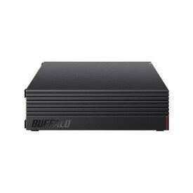 バッファロー HD-LDS4.0U3-BA USB3.1(Gen1)/USB3.0用 外付けHDD 4TB ブラック