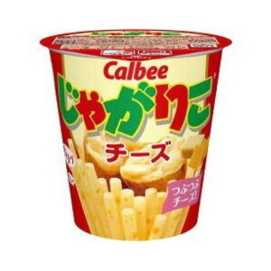 カルビー じゃがりこ チーズ ( 58g )