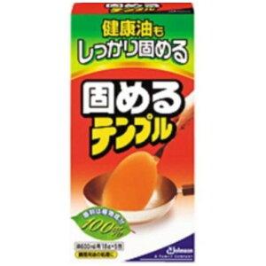 ジョンソン 固めるテンプル 18g×10包 【日用消耗品】