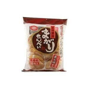 亀田製菓 亀田のまがりせんべい 18枚入
