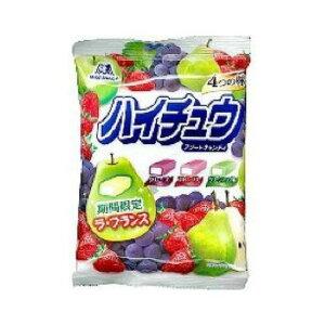 森永製菓 ハイチュウ アソート (94g)