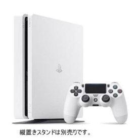 PlayStation4 グレイシャー・ホワイト 1TB CUH-2200BB02