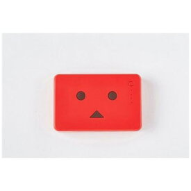 Cheero CHE-096-RE Cheero Power Plus DANBOARD version 10050mAh PD -Strawberry-