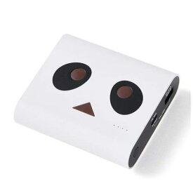 Cheero CHE-097-PA Cheero Power Plus DANBOARD version 13400mAh PD -Panda White-