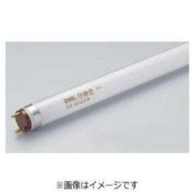 DNライティング ラピッドスタート形直管蛍光ランプ 「エースラインランプ」 FLR30T6W 白色