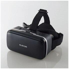 エレコム VRG-D01PBK VRグラス(DMMスターターセット)