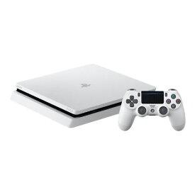 PlayStation4 グレイシャー・ホワイト 500GB CUH-2200AB02