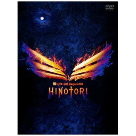 【DVD】B´z / B´z LIVE-GYM Pleasure 2018-HINOTORI-