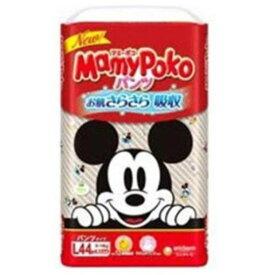 【ポイント10倍!】ユニチャーム マミ-ポコパンツL44枚
