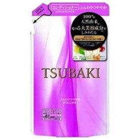 エフティ資生堂 TSUBAKI(ツバキ) ふんわりつややか コンディショナー つめかえ用 (330ml) リンス・コンディショナー