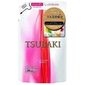 エフティ資生堂 TSUBAKI(ツバキ) しっとりまとまる シャンプー つめかえ用 (330ml) シャンプー