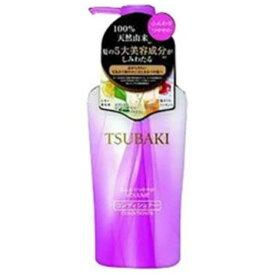 エフティ資生堂 TSUBAKI(ツバキ) ふんわりつややか コンディショナー (450ml) リンス・コンディショナー