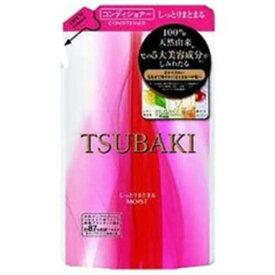エフティ資生堂 TSUBAKI(ツバキ) しっとりまとまる コンディショナー つめかえ用 (330ml) リンス・コンディショナー