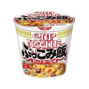 日清食品 カップヌードル ぶっこみ飯 90g