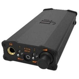 【ポイント10倍!】iFI micro iDSD Black Label Audio(アイファイオーディオ) ヘッドホンアンプ