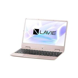 NEC PC-NM150MAG モバイルパソコン LAVIE Note Mobile メタリックピンク