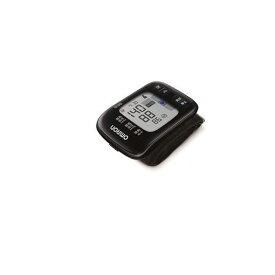 オムロン HEM-6232T 手首式血圧計 黒 血圧計