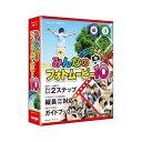 ジャングル みんなのフォトムービー10 JP004665