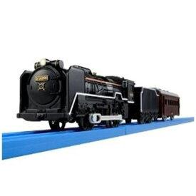 タカラトミー(TAKARA TOMY) S−28 ライト付D51 200号機蒸気機関車