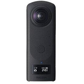 【ポイント10倍!】リコー 360度カメラ THETA Z1(シータ Z1)