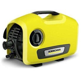 【ポイント10倍!】ケルヒャー 高圧洗浄機 K2サイレント 1.600-920.0