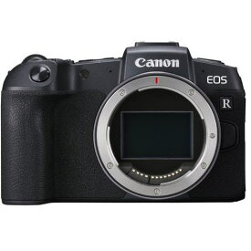 【ポイント10倍!】キヤノン EOS RP ミラーレス一眼カメラ マウントアダプターキット ボディ+コントロールリングマウントアダプター EF-EOS R