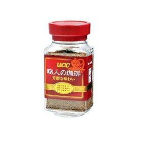 UCC上島珈琲 UCC 職人の珈琲 芳醇な味わい 瓶 90g