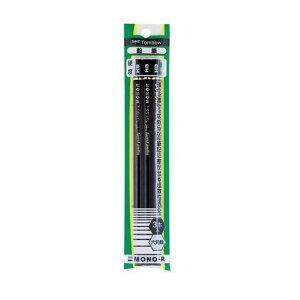トンボ鉛筆 ASA-361 トンボモノR HB 3ホングミ